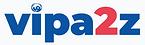 VIPA2Z Logo - Montserrat 900, 0554A2, E9