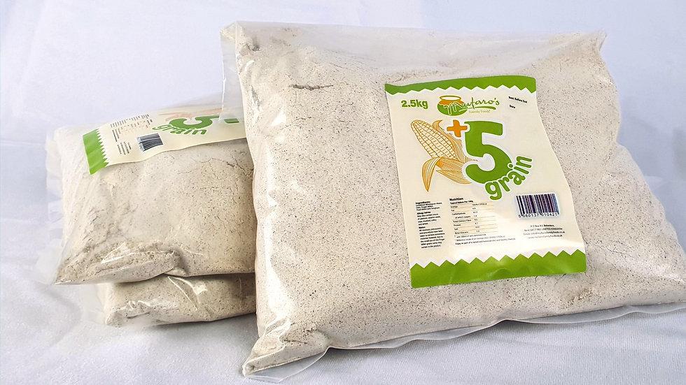 Kumunda Five Grain 2.5kg