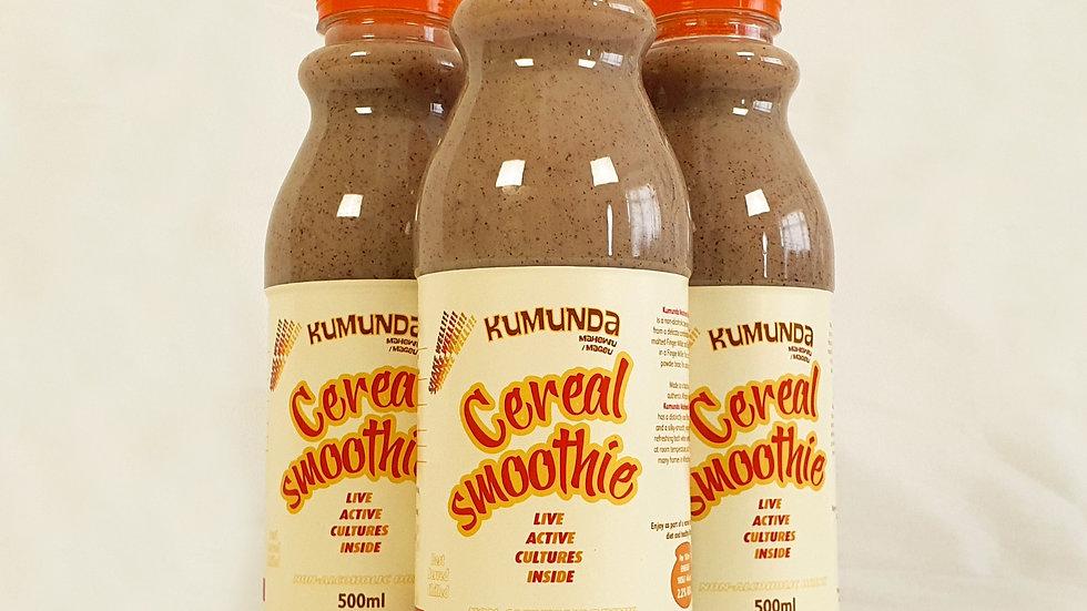 Kumunda Cereal Smoothie drink 500g