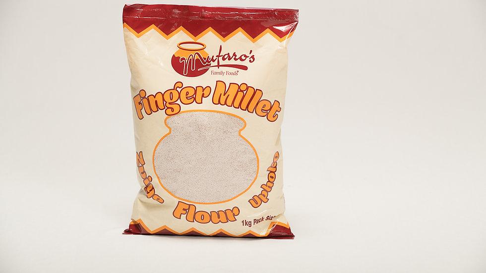 Kumunda Finger Millet Meal