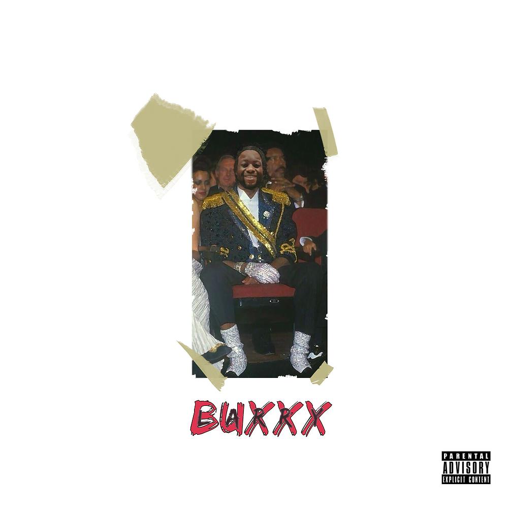 LARRY BUXXX, Michael Jaxxxon Glitter Socks