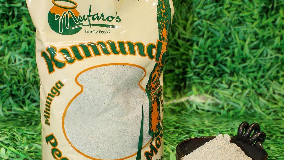 Kumunda Pearl Millet