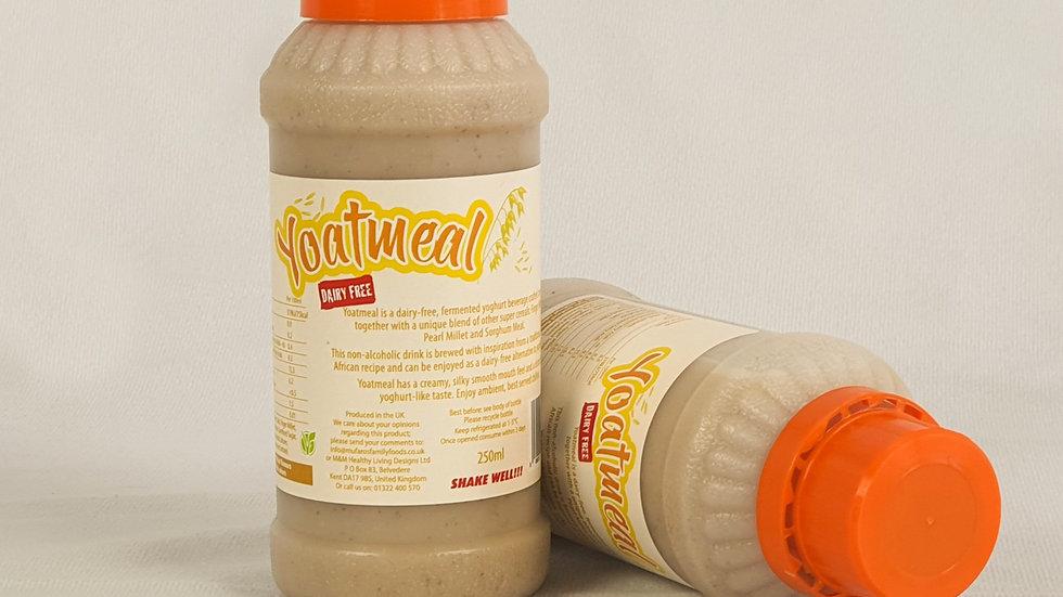 Yoatmeal Dairy-Free Yoghurt Drink 125ml