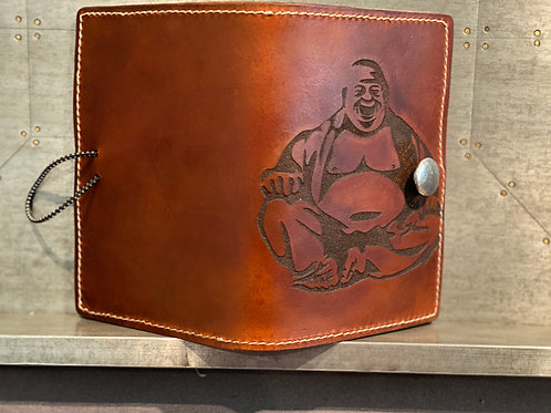 Laughing Buddha Journal (Medium)