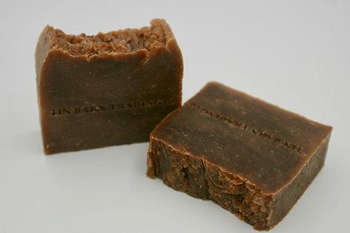 Frankincense & Stout
