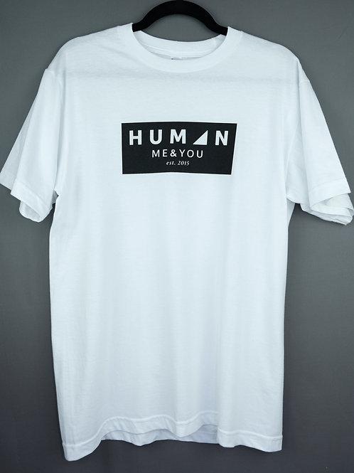Unisex Human Tee