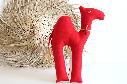 Camel sur pattes !