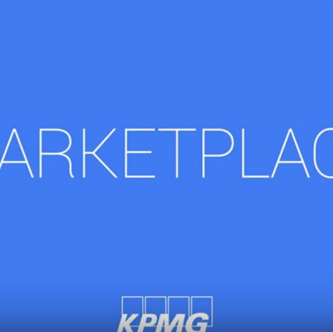 KPMG Market Place