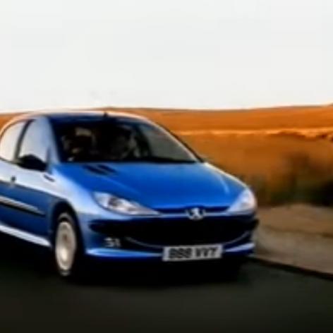 Peugeot end line