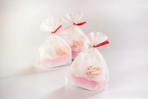 【マザーフルーツ】神宮 白石クッキー(10個入り袋)