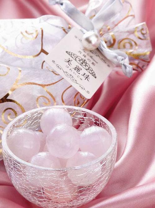 【花井真珠】真珠の飴 美麗珠
