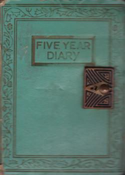 My Fifth-Grade Diary (1964)