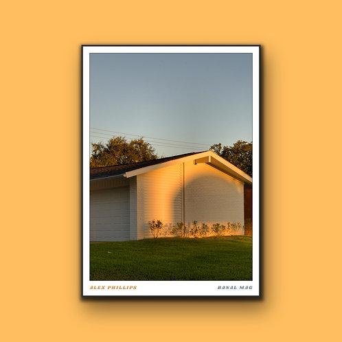 Alex Phillips: Giclee Print