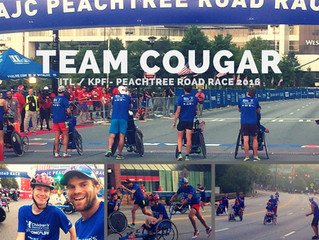 Go Team Cougar!