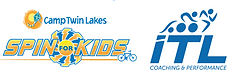 ITL and Spin for Kids at Camp Twin Lakes