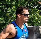 ITL Athlete Gordon Powell