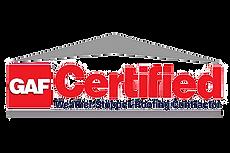 GAF Certified roof shingle system installers