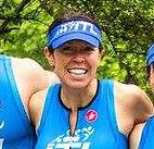 ITL Athlete Krystle Andrews