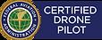 Certified drone pilot Richard Nasser of Inspector Roofing and Restoration