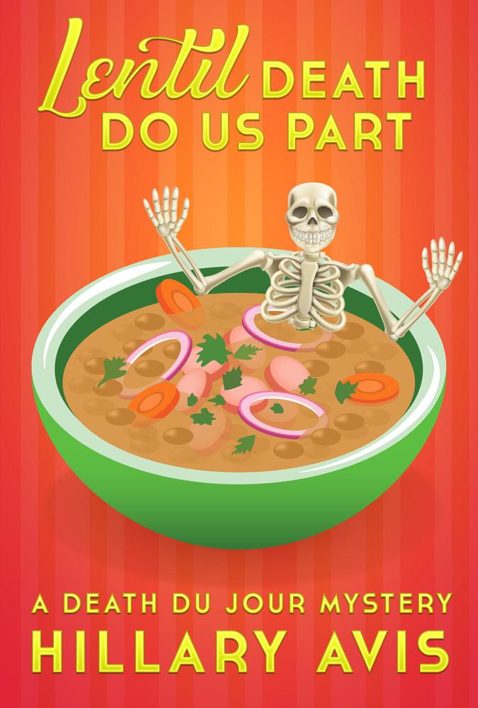 Lentil Death Do Us Part