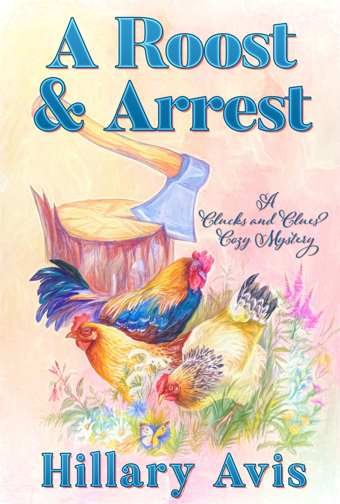 A Roost & Arrest