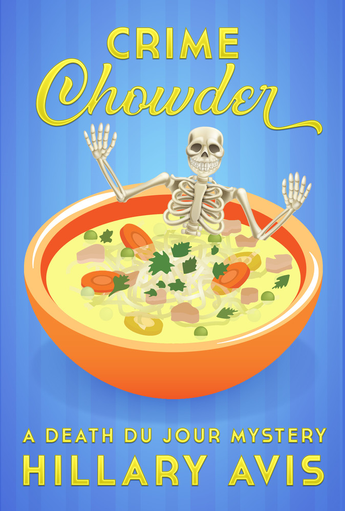 Crime Chowder