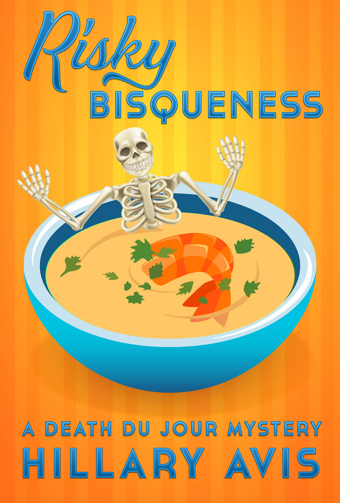 Risky Bisqueness
