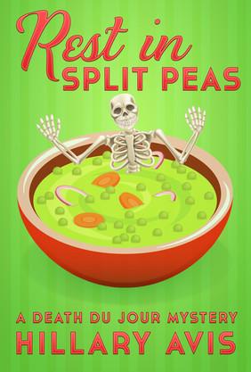 Rest In Split Peas
