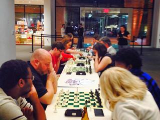 Monday Chess Brew?