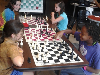 Summer Camps at PD Fill Fast