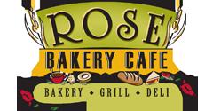 ROSE BAKERY CAFE