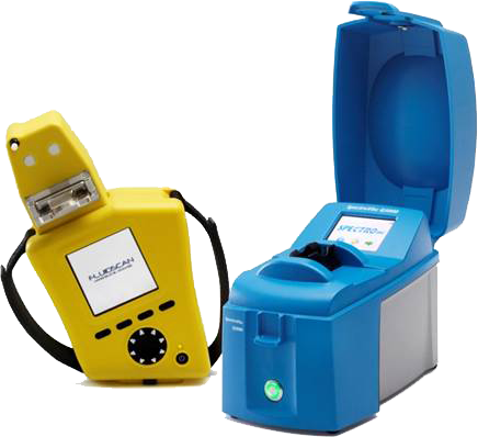 FluidScan and Viscometer Combination Kit