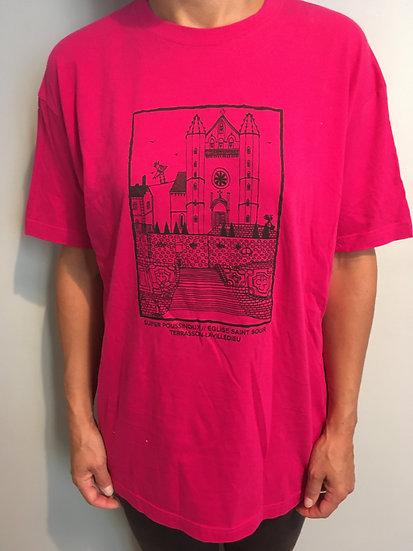 Saint-Sour - Terrasson-Lavilledieu - T-shirt