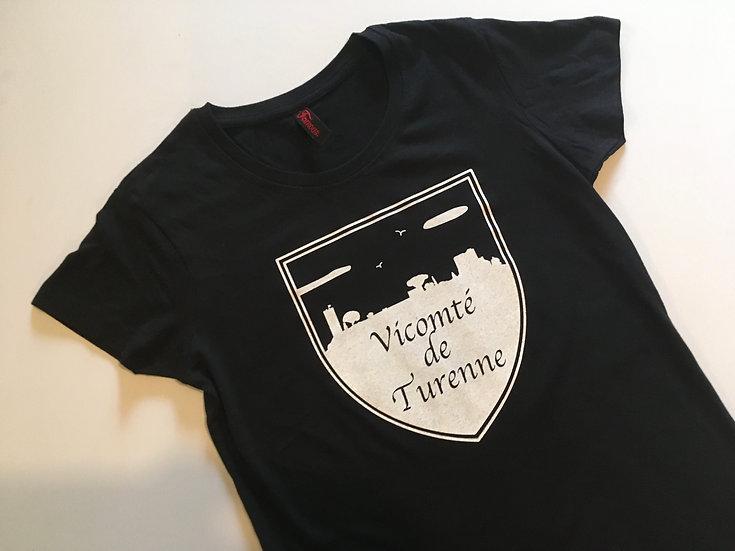 Vicomte de Turenne - T-shirt Femme