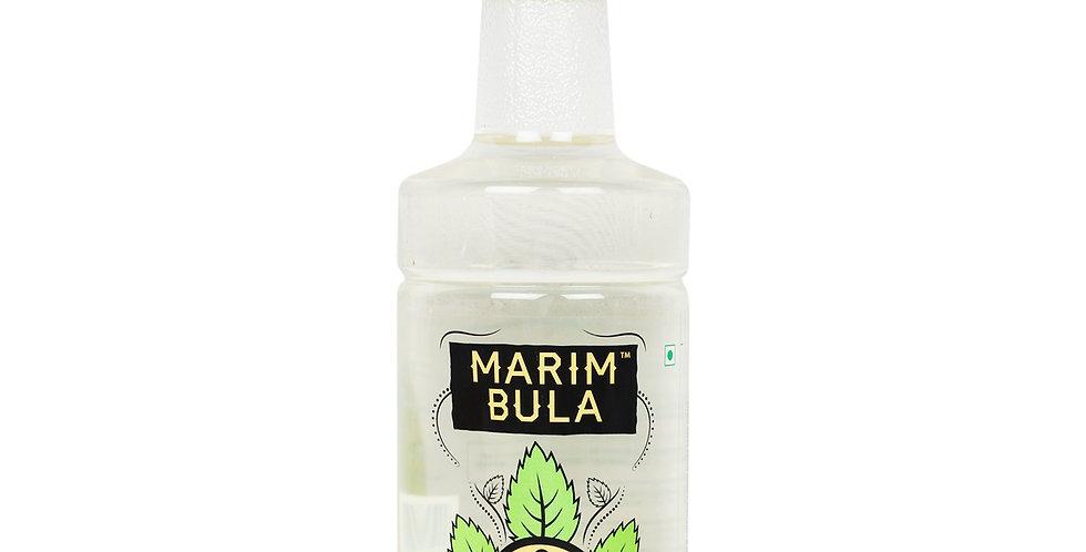 Marim Bula - Mojito Mint Syrup - 1000ml