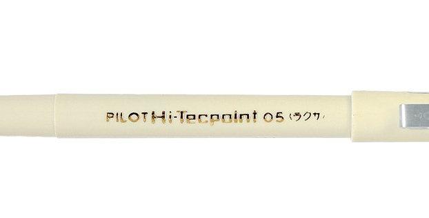 Pilot Hi-Techpoint