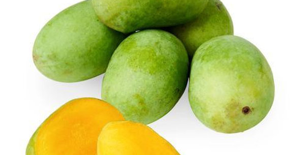 Mango / Aam - Langra