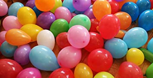 Ballons- 25 pcs