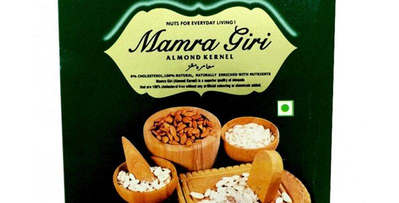 Ramu Mamra Giri