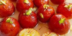 Mithai Junction Gulab Jamun-5pcs