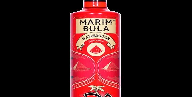 WATERMELON SYRUP - MARIMBULA - 1000ML