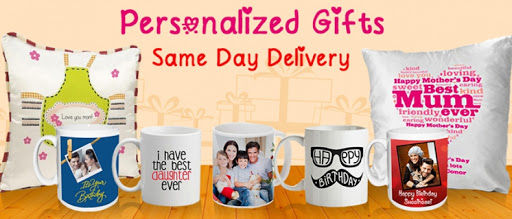 Customized T-shirt, Cup, Cover Printing