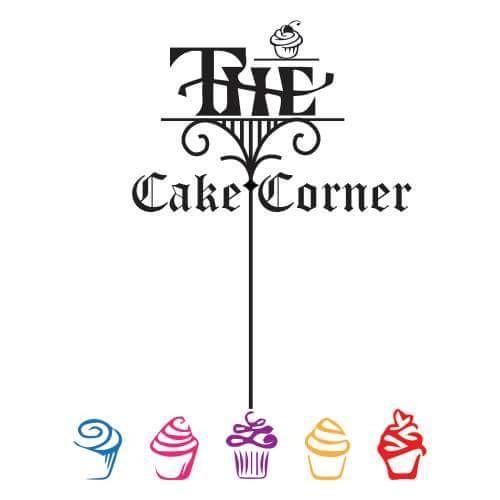 DOORtak with The Cake Cor