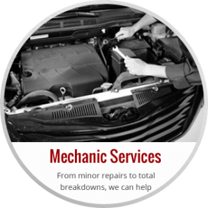 Mechanic Service-Redeem the amount paid