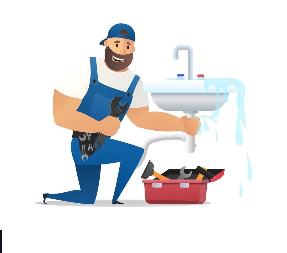 Plumbing Service- Redeem the amount paid