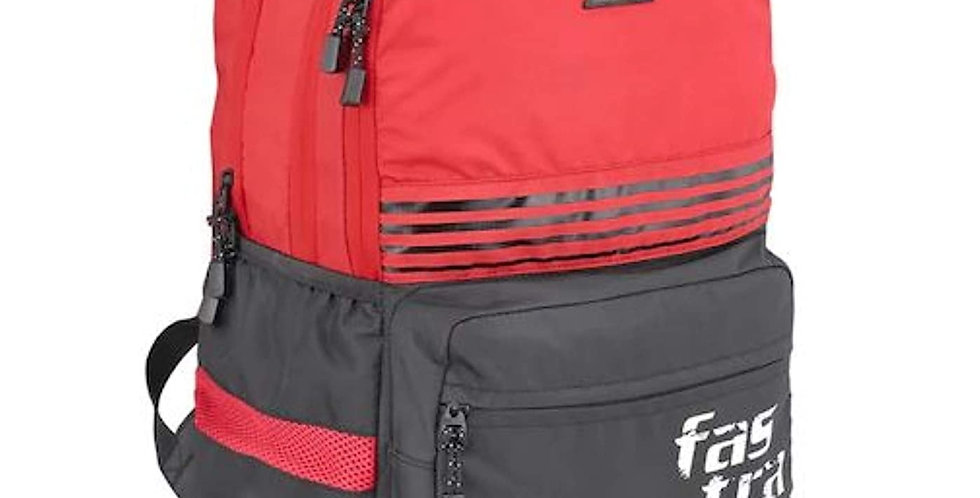 Fastrack 24 Ltrs Red Casual Backpack (A0739NRD01)