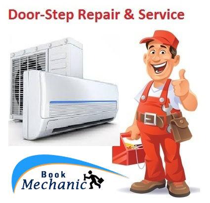 AC Servicing & Repair At Doorstep