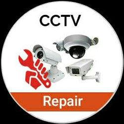 CCTV Repair & Installation.