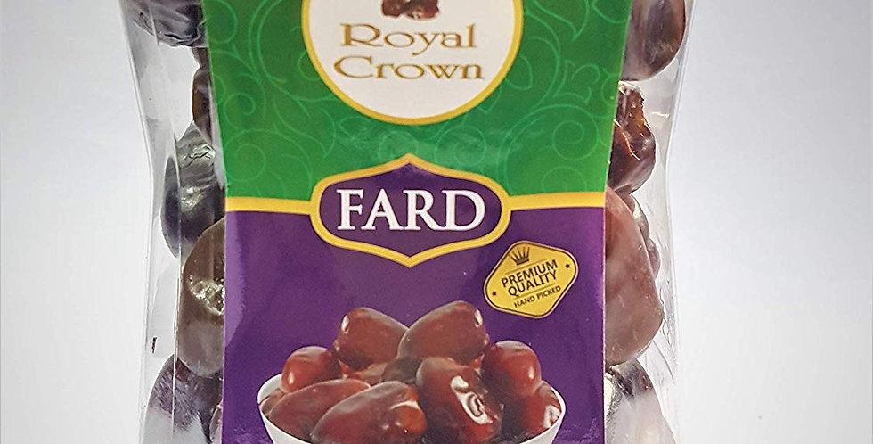 Dry Fruit Wala Date Crown Fard UAE Dates 500 Gram