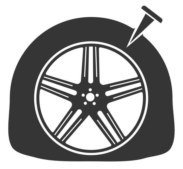 TYRE Puncture Service- Only Tubeless